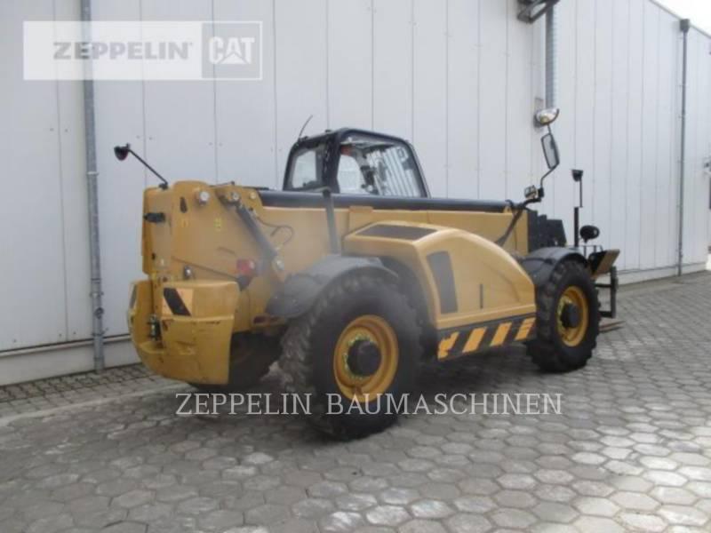 CATERPILLAR TELESKOPSTAPLER TH417C equipment  photo 4