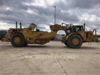 CATERPILLAR WHEEL TRACTOR SCRAPERS 627EPP equipment  photo 9