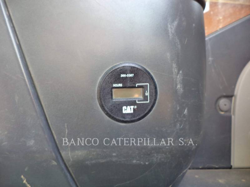 CATERPILLAR EXCAVADORAS DE CADENAS 336DL equipment  photo 9