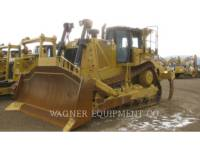 Equipment photo CATERPILLAR D8T TRACK TYPE TRACTORS 1