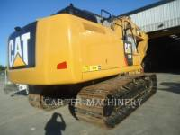 CATERPILLAR EXCAVADORAS DE CADENAS 336F 12 equipment  photo 4