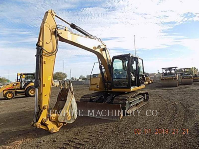 CATERPILLAR KOPARKI GĄSIENICOWE 311F LRR equipment  photo 4