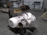 DIVERS - ENG DIVISIE HVAC: VERWARMING, VENTILATIE EN AIRCONDITIONING PUMP 60HP equipment  photo 4