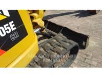 Caterpillar EXCAVATOARE PE ŞENILE 305ECR equipment  photo 9