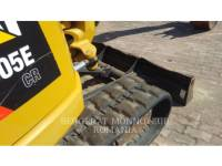 CATERPILLAR TRACK EXCAVATORS 305ECR equipment  photo 9