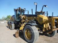 CATERPILLAR NIVELEUSES 160 AWD equipment  photo 1