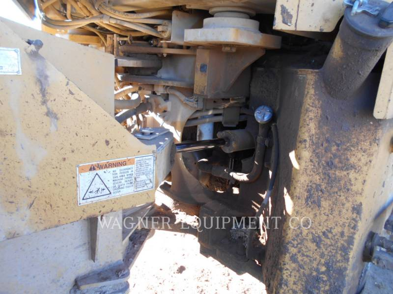 CATERPILLAR WHEEL LOADERS/INTEGRATED TOOLCARRIERS 950G equipment  photo 8