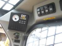 CATERPILLAR CHARGEURS COMPACTS RIGIDES 262D equipment  photo 19