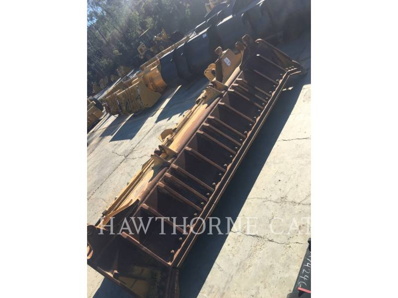 CATERPILLAR WT - LAMES D9 BLADE equipment  photo 3