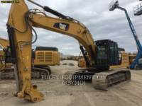 CATERPILLAR TRACK EXCAVATORS 336FL10 equipment  photo 1
