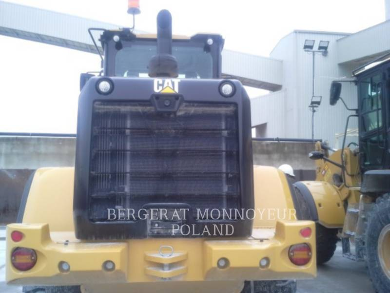Caterpillar ÎNCĂRCĂTOARE PE ROŢI/PORTSCULE INTEGRATE 926M equipment  photo 4