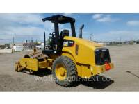 CATERPILLAR COMPACTADORES CP44 equipment  photo 2