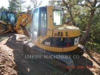 CATERPILLAR PELLES SUR CHAINES 308C equipment  photo 2