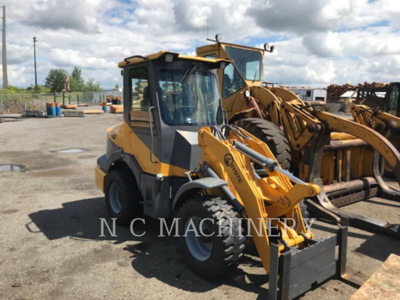 OTHER WHEEL LOADERS/INTEGRATED TOOLCARRIERS CS910 equipment  photo 1