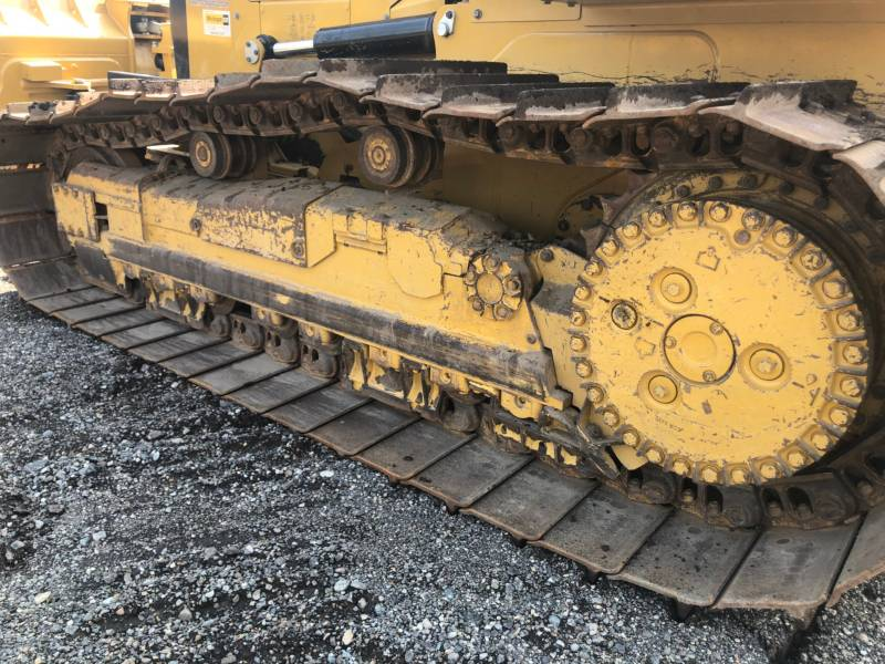 CATERPILLAR TRACK TYPE TRACTORS D 6 K2 LGP equipment  photo 13