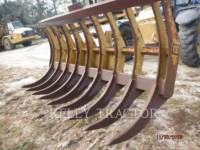 CATERPILLAR NARZ. ROB. - GRABIE 928G QC equipment  photo 1