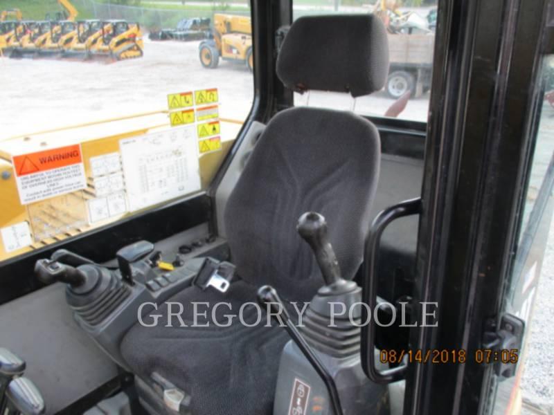 CATERPILLAR EXCAVADORAS DE CADENAS 308E2CRSB equipment  photo 10