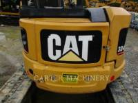 CATERPILLAR TRACK EXCAVATORS 304CCR equipment  photo 5