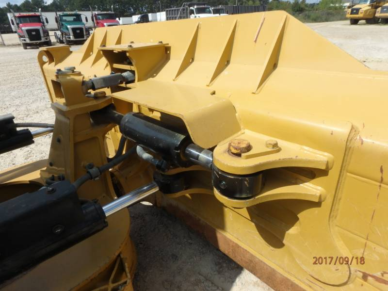 CATERPILLAR KETTENDOZER D6K2LGP equipment  photo 18