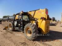 CATERPILLAR TELEHANDLER TL1255D equipment  photo 3