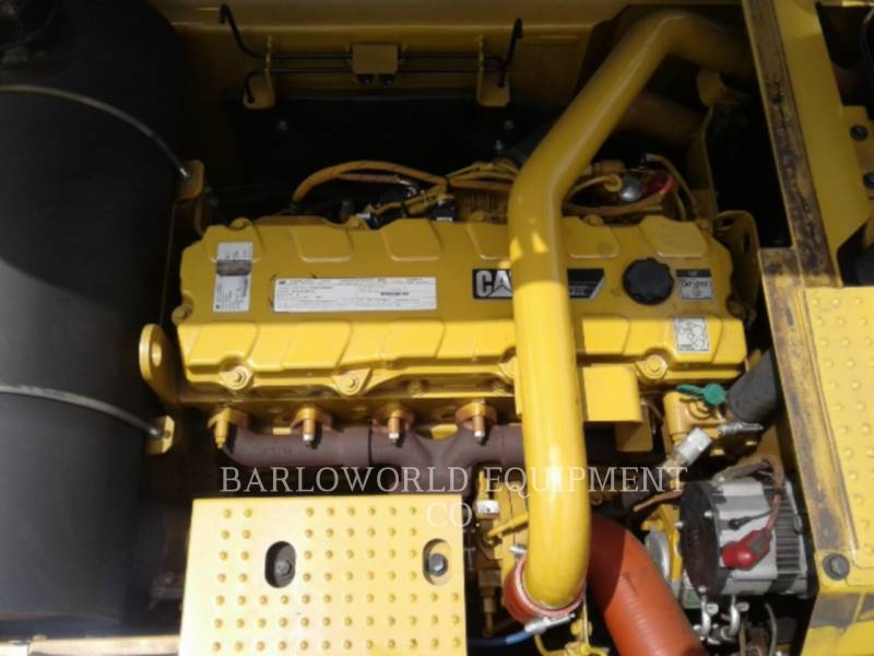 CATERPILLAR ESCAVATORE/ESCAVATORE FRONTALE DA MINIERA 336D equipment  photo 12