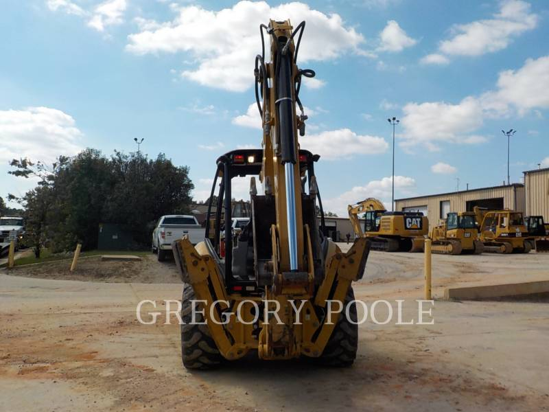 CATERPILLAR BACKHOE LOADERS 430FIT equipment  photo 11