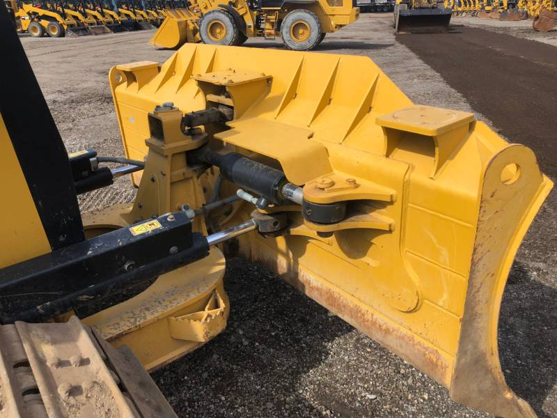 CATERPILLAR TRACTORES DE CADENAS D6K2XL equipment  photo 17