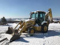 Equipment photo KOMATSU WB146 BACKHOE LOADERS 1