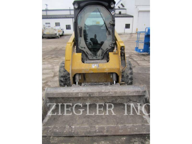 CATERPILLAR SKID STEER LOADERS 236DR equipment  photo 2