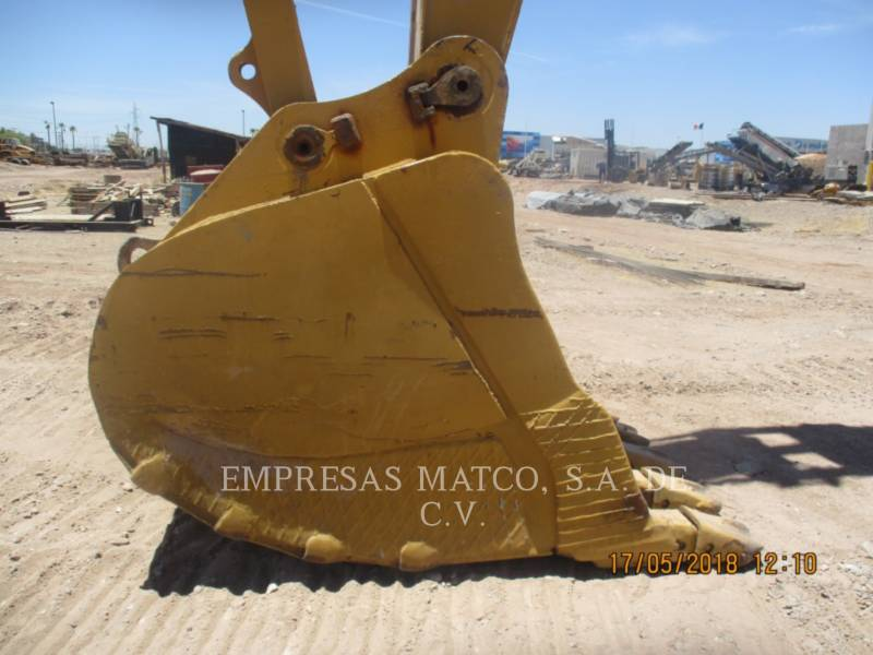 CATERPILLAR PELLES SUR CHAINES 365CL equipment  photo 9