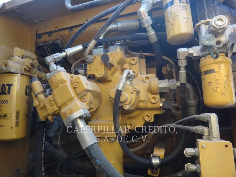 CATERPILLAR PELLES SUR CHAINES 336D L  equipment  photo 7