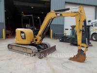 CATERPILLAR TRACK EXCAVATORS 305E CPY equipment  photo 2