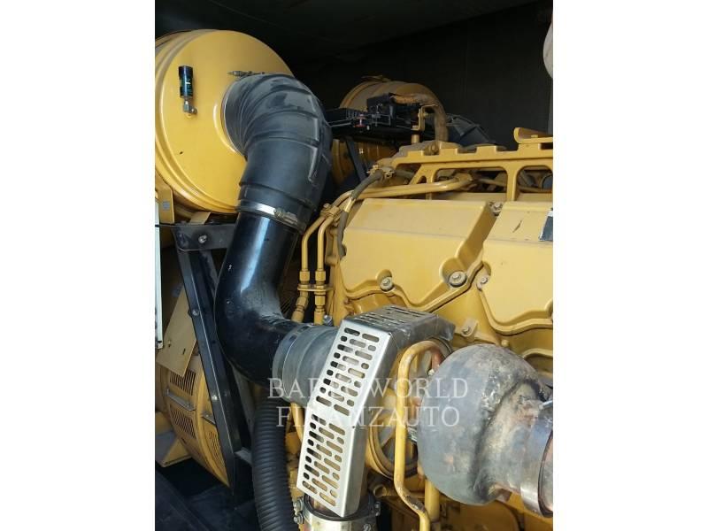 CATERPILLAR 電源モジュール C32 PGAG equipment  photo 3