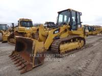 Equipment photo CATERPILLAR 963D ŁADOWARKI GĄSIENICOWE 1