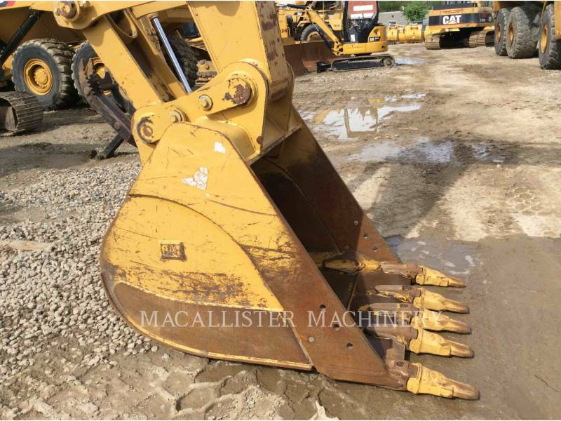 CATERPILLAR PELLES SUR CHAINES 326FL equipment  photo 18
