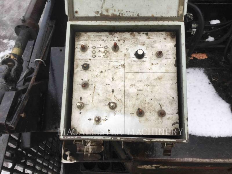 CATERPILLAR SCHWARZDECKENFERTIGER AP-1000D equipment  photo 11