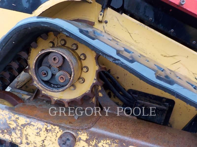 CATERPILLAR CARGADORES MULTITERRENO 279C equipment  photo 21