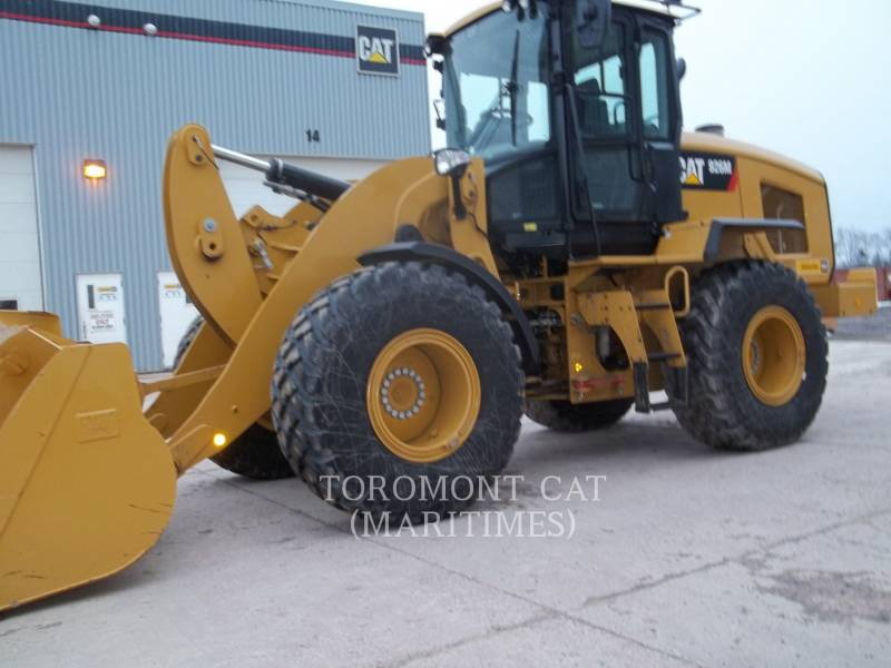 CATERPILLAR WHEEL LOADERS/INTEGRATED TOOLCARRIERS 926M equipment  photo 5