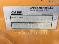 CASE CHARGEUSES-PELLETEUSES 580 SUPER M equipment  photo 5