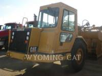 Equipment photo CATERPILLAR 613C WW WAGON CITERNE A EAU 1