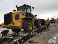 CATERPILLAR WHEEL LOADERS/INTEGRATED TOOLCARRIERS 930K HL QC equipment  photo 4