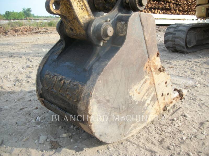CATERPILLAR TRACK EXCAVATORS 304ECR equipment  photo 10