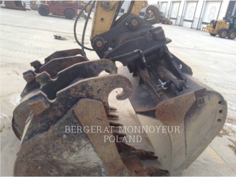 CATERPILLAR ESCAVATORI CINGOLATI 314ELCR equipment  photo 6