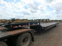 OTHER US MFGRS TRAILERS WLB 54FT equipment  photo 1