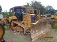 Equipment photo CATERPILLAR D6NXL KETTENDOZER 1