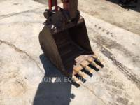 KUBOTA TRACTOR CORPORATION TRACK EXCAVATORS KX161-3SS equipment  photo 10
