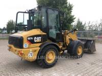 CATERPILLAR WHEEL LOADERS/INTEGRATED TOOLCARRIERS 907H2 equipment  photo 7