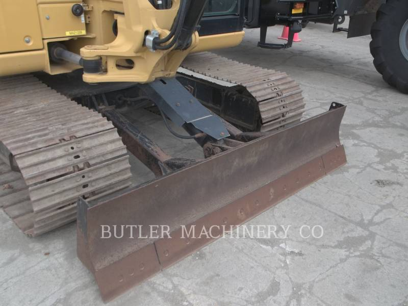 CATERPILLAR EXCAVADORAS DE CADENAS 308E CR equipment  photo 6