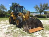 CATERPILLAR WHEEL LOADERS/INTEGRATED TOOLCARRIERS 926M equipment  photo 9