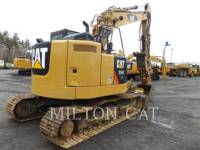CATERPILLAR トラック油圧ショベル 314E L CR equipment  photo 4